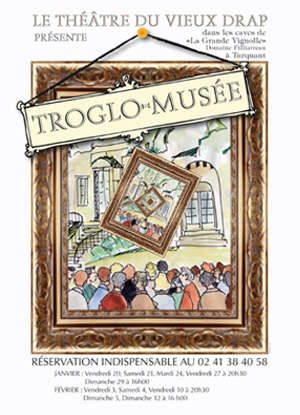 Troglo-musee